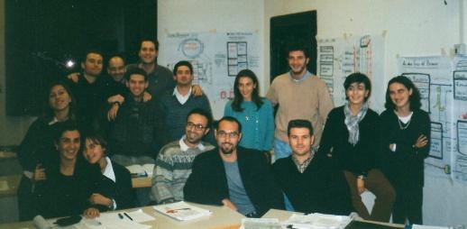 Analisi di Bilancio 1997